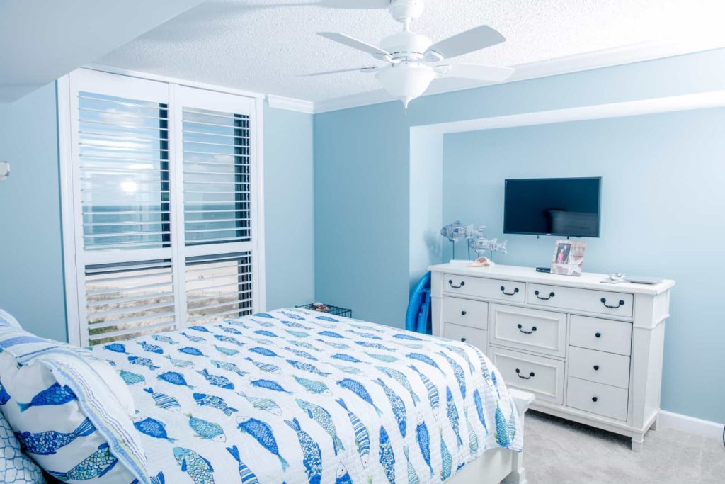 Sea Colony Seventeen Renovation by Beach House Miracles