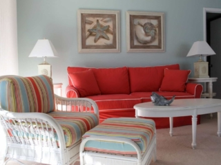 Sea Colony Seven Renovation by Beach House Miracles