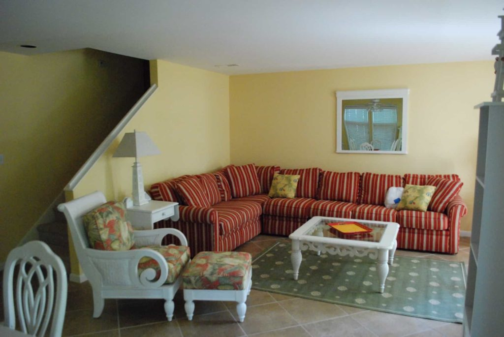 Sea Colony Thirteen Renovations by Beach House Miracles